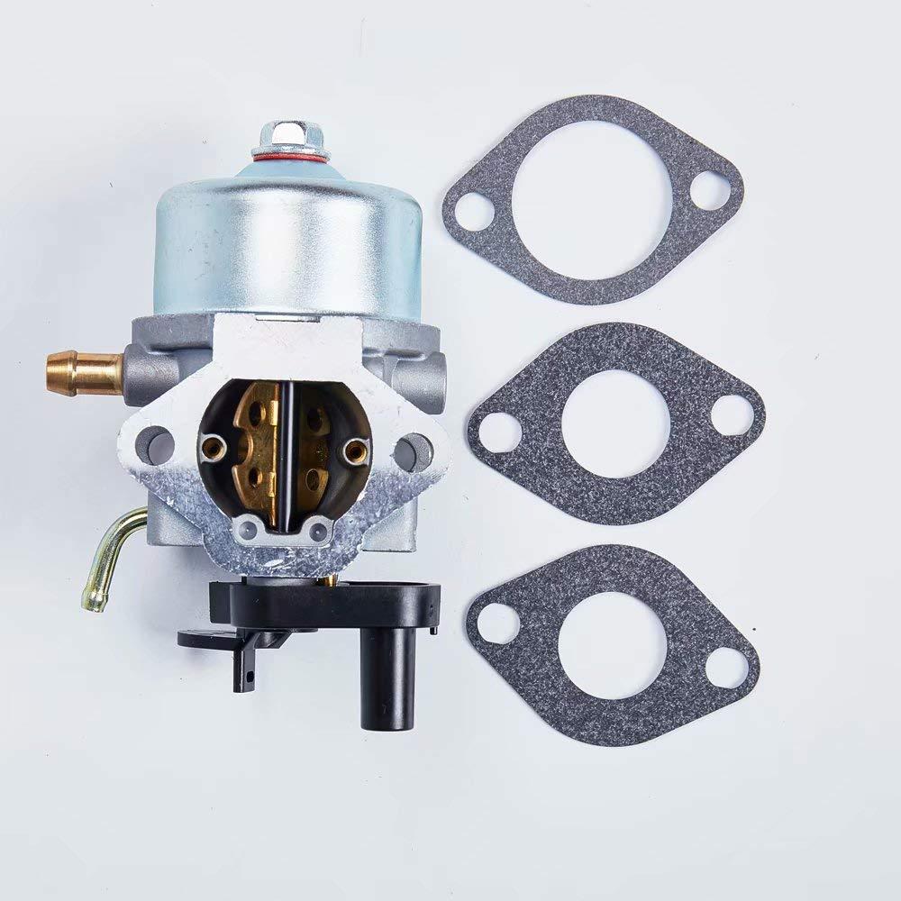 MZY LLC Carburador para cortacésped Briggs & Stratton ...