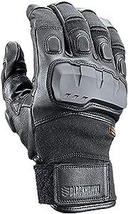 BLACKHAWK! Gt008Bklg S.O.L.A.G. Stealth Glove, Black, Large