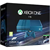 Xbox One Limited Edition 1TB Forza Motorsport 6 Bundle