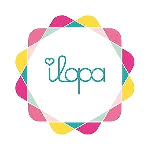 Ilopa Journals