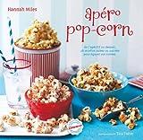 Apéro Pop corn