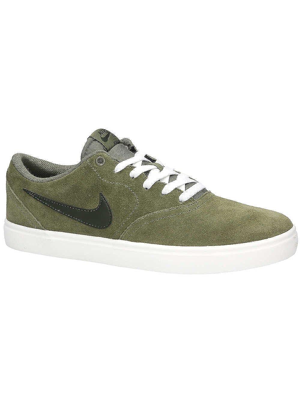 new product 6df7c ca398 Nike SB Check Solar, Zapatillas de Deporte Unisex Adulto  Amazon.es  Zapatos  y complementos