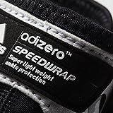 adidas Adizero Speedwrap Ankle Brace Black/Black
