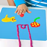 HiGift 4 Pack Silicone Mats for Crafts, Silicone
