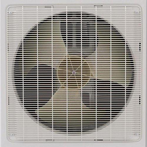 +Multi Zone 42,000 BTU 3.5 Ton Ductless Mini Split Air Conditioner with Heat, Inverter, Remote - 208-230V/60Hz