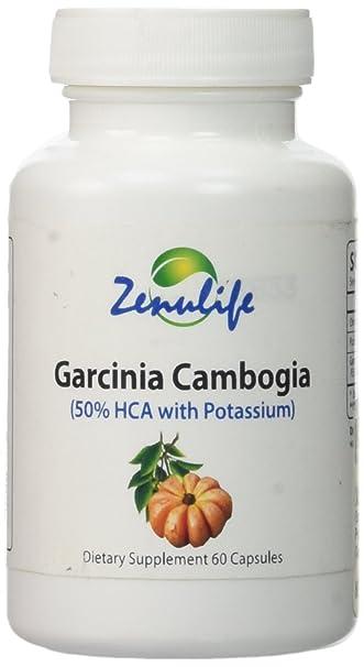 Does garcinia cambogia burn leg fat