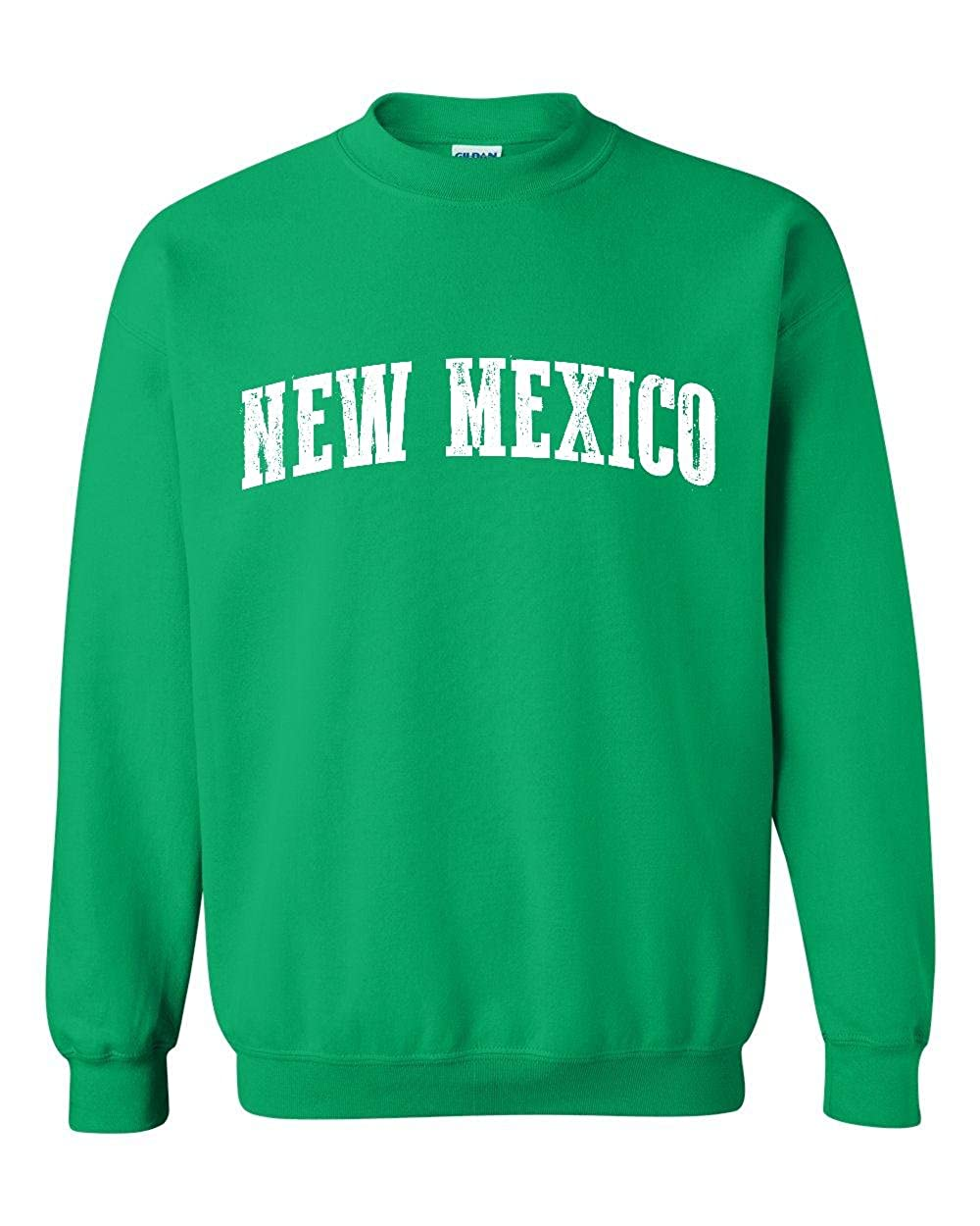 Moms Favorite New Mexico American States New Mexico Unisex Crewneck Sweater