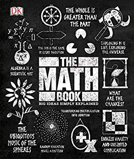 Book Cover: The Math Book