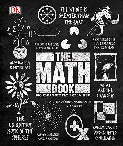 The Math Book: Big Ideas Simply ...