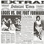 Logos Vs. One Foot Forward