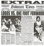 Logos Vs. One Foot Forward