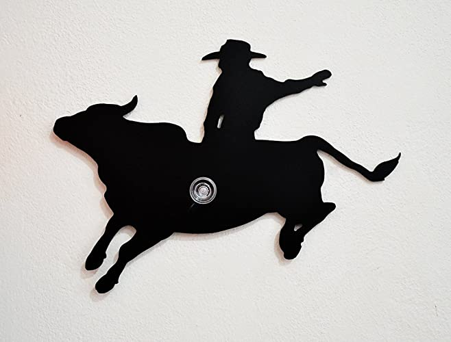 Knob riding cowboys