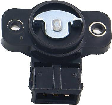 Throttle Position Sensor for Hyundai Sonata Santa Fe Kia Sportage Tiburon Optima