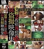 妹盗撮映像集 2枚組8時間 [DVD]