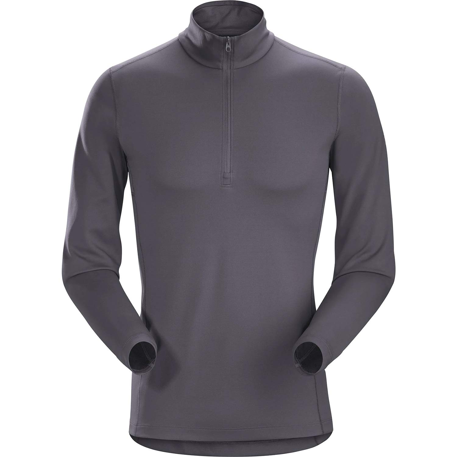 Arc'teryx Mens Phase AR Zip Neck Long Sleeve Arc' teryx 16261