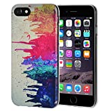 AMZER Soft Gel Designer Graphic TPU Skin Case Skin for Apple iPhone 6, Apple iPhone 6S - Abstract Modern Art