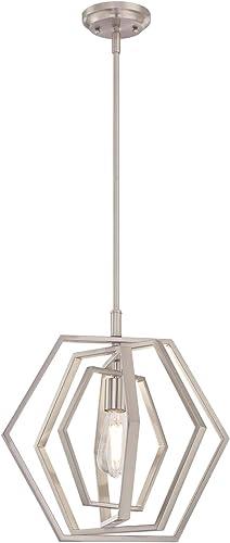 Westinghouse Lighting 6369800 Modern Pendant Light
