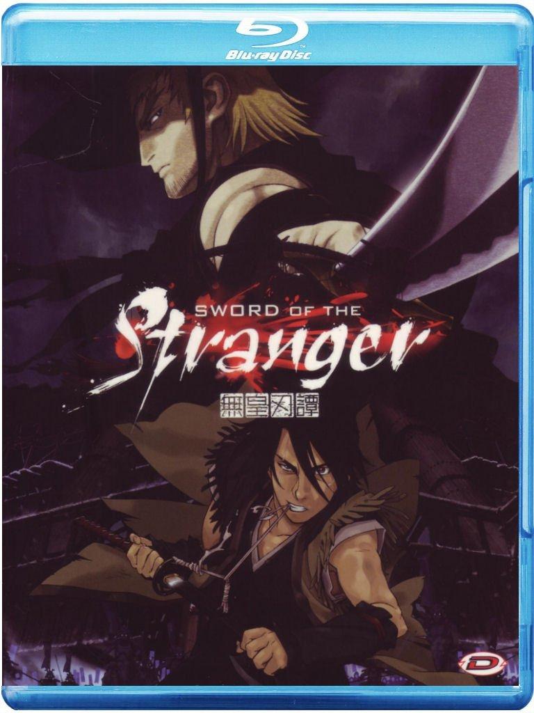 Sword Of The Stranger [Italia] [Blu-ray]: Amazon.es: Bruno ...