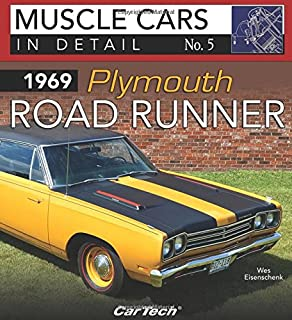1971 plymouth cuda muscle cars in detail no 2 ola nilsson 1969 plymouth road runner muscle cars in detail no 5 fandeluxe