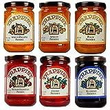 6-Jar Variety Pack: Favorite Preserves