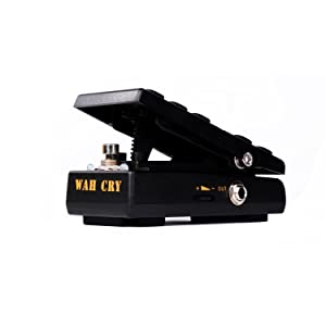 Guitar Effects Wah Filter Buying Guide Best Sellers Test