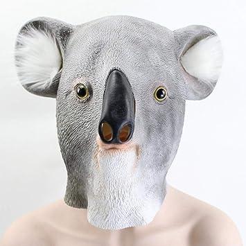 Mascara de koala