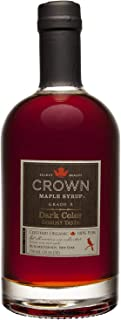 product image for A Product of Crown Maple Dark Robust Flavored Syrup (25 fl. oz.)