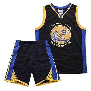 TFTREE Traje de Baloncesto de Verano Traje de Camiseta ...