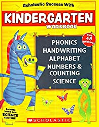 Image of the product Scholastic   Kindergarten that is listed on the catalogue brand of Scholastic.