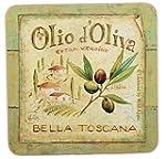 Creative Tops Olio D'Oliva Cork Backe...
