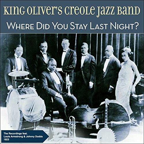 Alligator Hop by King Oliver'S Creole Jazz Band on Amazon Music - Amazon.com