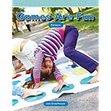 Games Are Fun (Mathematics Readers)