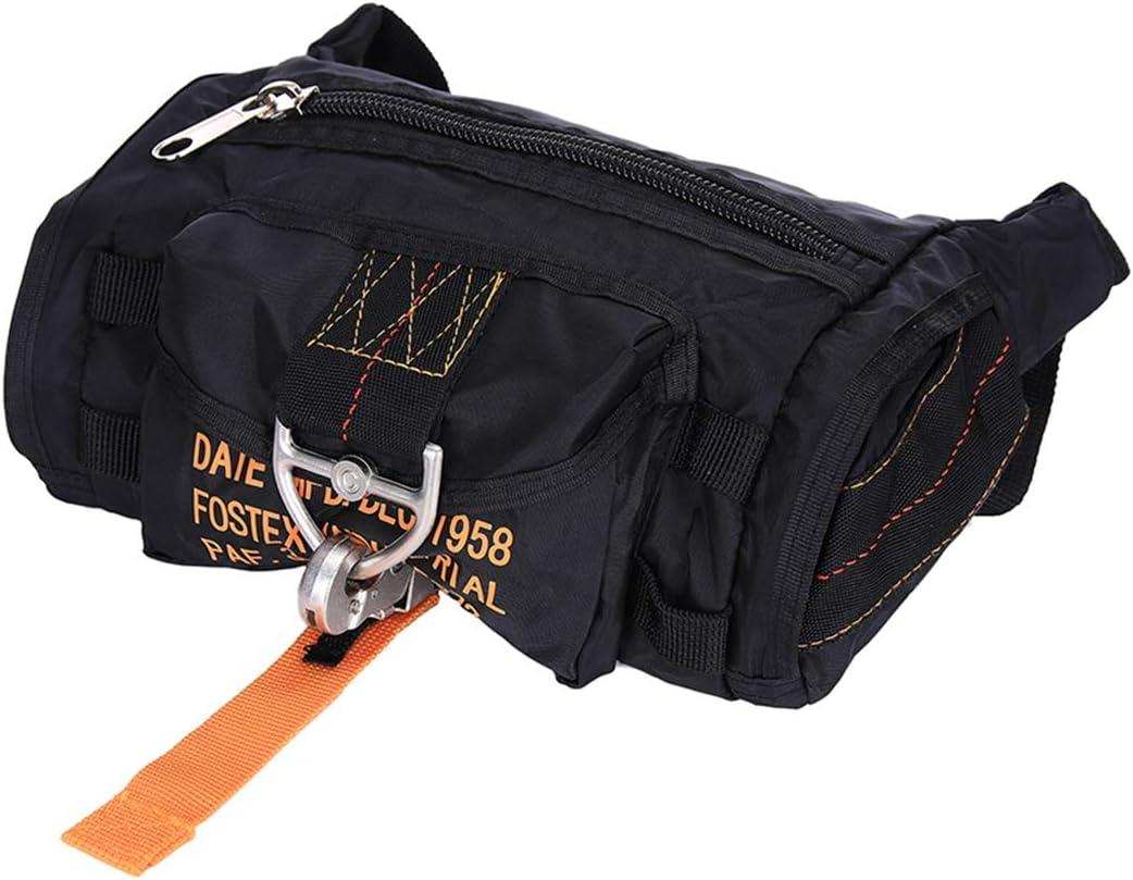Portaequipajes deportivo militar Par/à Bag 1 Foxter Garments