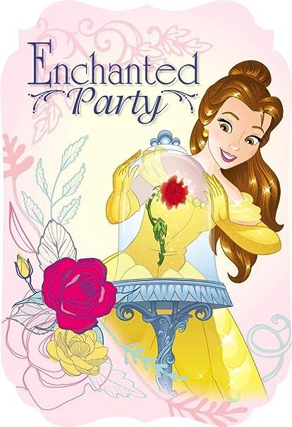 Amazon.com: Invitaciones de fiesta de cumpleaños con ...