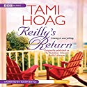 Reilly's Return Audiobook by Tami Hoag Narrated by Susan Boyce