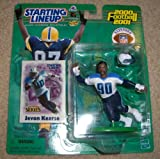 : 2000 Jevon Kearse NFL Starting Lineup Extended Series Figure