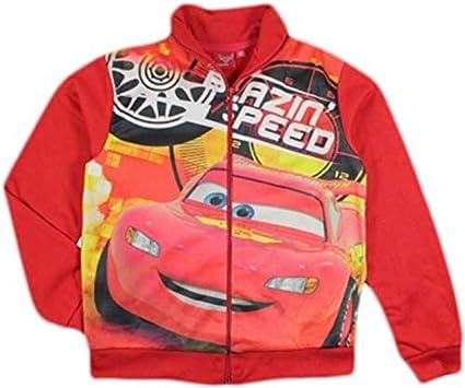 Moda Top Disney Regali i Vestiti dei Bambini Scherza Il Regalo di Compleanno di Idea Disney Cars Saetta McQueen Ragazze T-Shirt Merchandise Ufficiale Ages 1-8