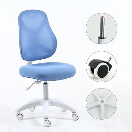 Awe Inspiring Amazon Com Adjustable Children Desk Chair Low Back Computer Machost Co Dining Chair Design Ideas Machostcouk