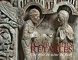 Les premiers retables (XIIe - début du XVe siècle) : Une mise en scène du sacré