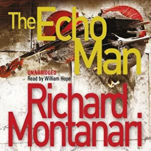 The Echo Man Audiobook