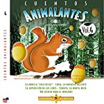 Cuentos Animalantes, Vol. 4 [Animal Tales, Volume 4] | Juan Romay
