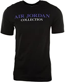 the latest 0ca73 72c66 Jordan AJX (10) Collection S S T-Shirt