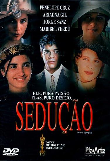 Sedução - ( Belle Epoque ) Fernando Trueba   Amazon.com.br