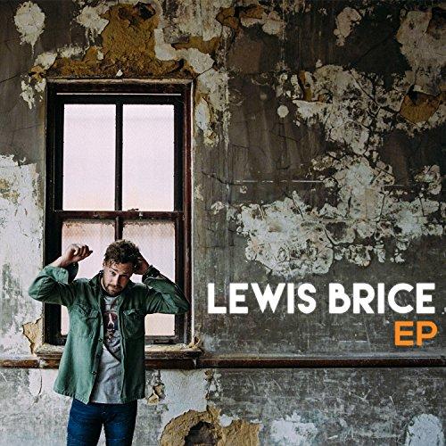 Lewis Brice EP