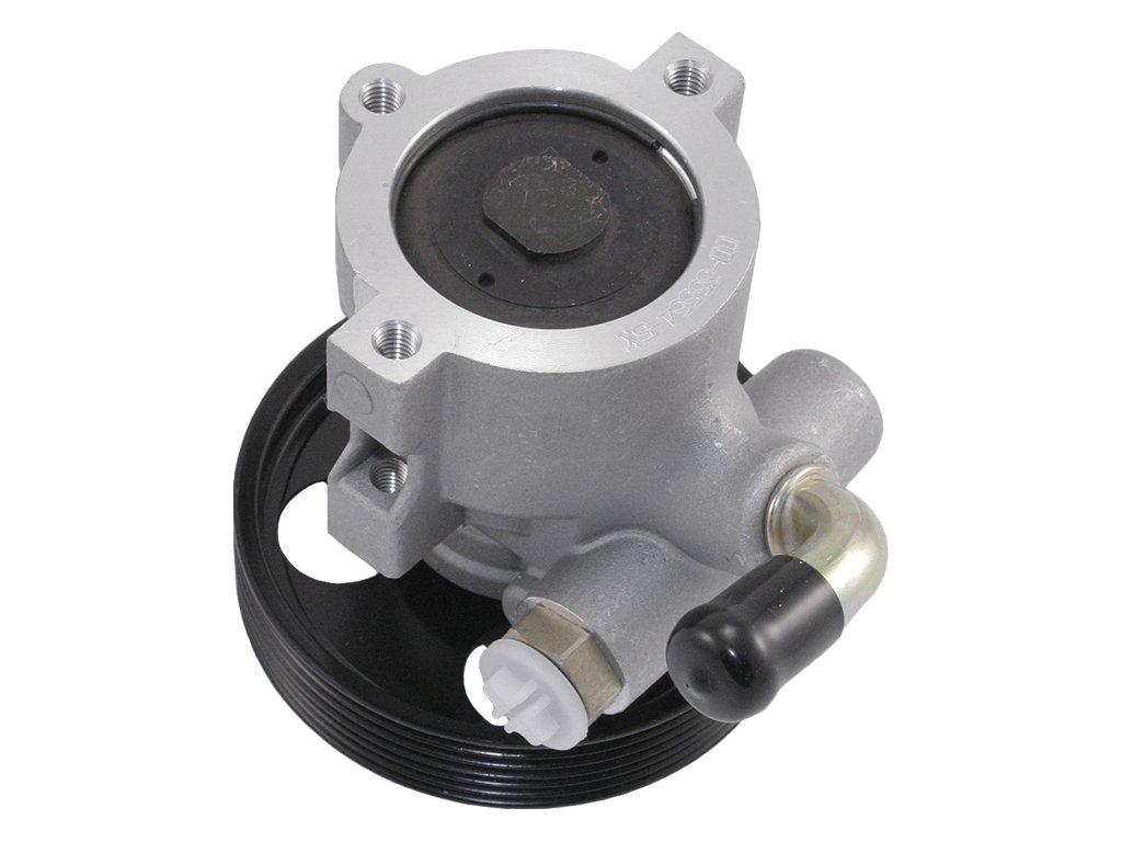 Stellox 2000-35554 SX Power Steering Pump ATH&S GmbH 00-35554-SX