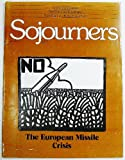img - for Sojourners Magazine, Volume 12 Number 9, October 1983 book / textbook / text book