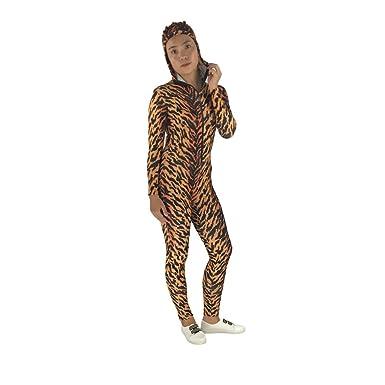 MagiDeal Leopard Print Spandex Zentai Suit Bodysuit Unitard Leotard Halloween Costume - Leopard S  sc 1 st  Amazon UK & MagiDeal Leopard Print Spandex Zentai Suit Bodysuit Unitard Leotard ...