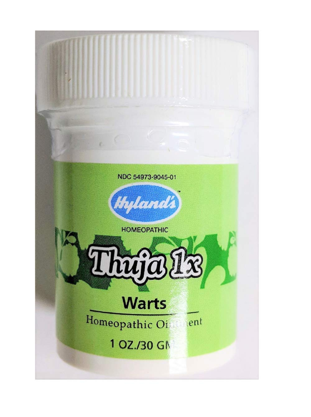 Hylands Thuja Ointment, 1 Ounce