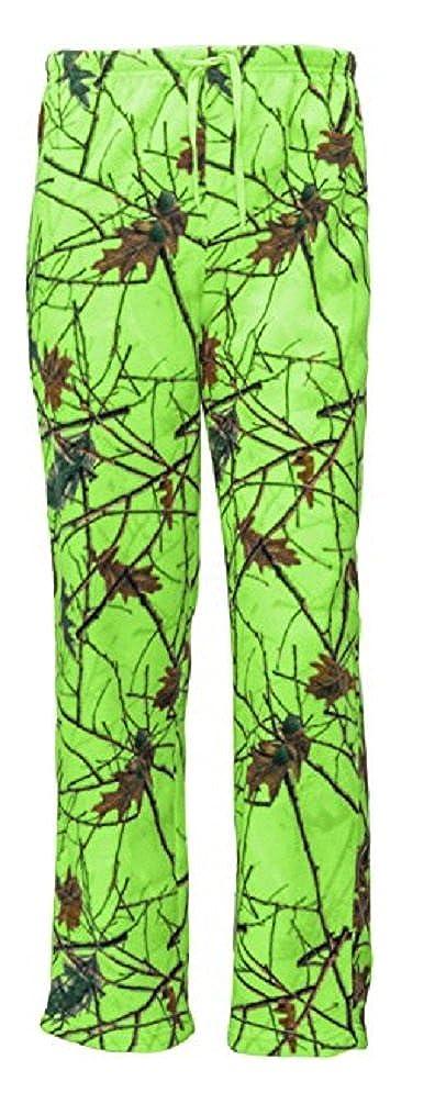 TrailCrest Womens Camo Daysor Lounge Pajama Pants