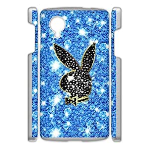 Order Case Playboy For Google Nexus 5 O1P051899